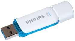 USB-stick 3.0 Philips Snow 16GB blauw