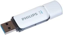 USB-stick 3.0 Philips Snow 32GB grijs