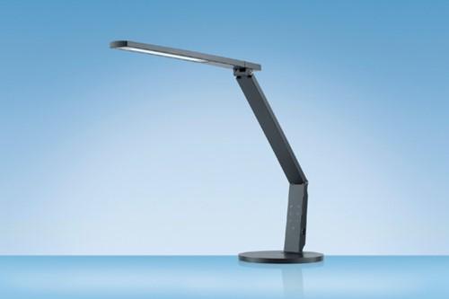 Bureaulamp Hansa led Vario Plus antraciet-2