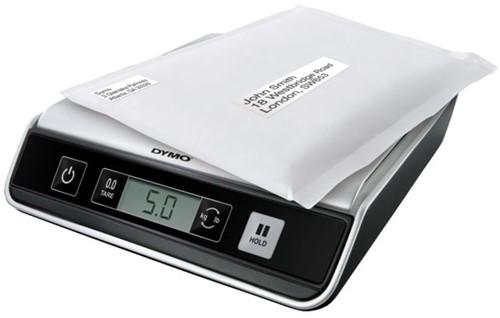 Pakketweger Dymo M10 digitaal tot 10kg