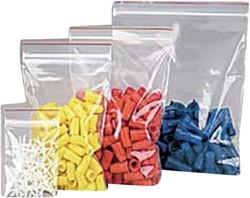 Verpakkingszak grip hersluitbaar 50my 120x180mm 25 stuks