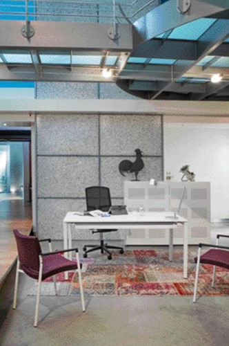 Bureau NPO Fyra instelbaar 160x80cm wit frame wit blad-3