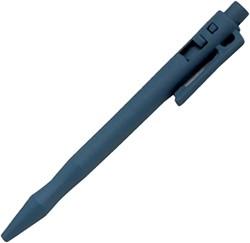 Balpen detectie Detectamet tufftip HD clip blauw
