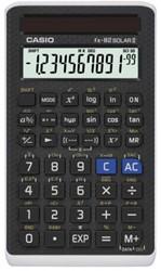 Rekenmachine Casio FX-82solar II