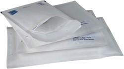 Envelop Quantore luchtkussen nr12 140x225mm wit 5stuks