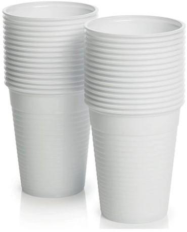 Beker 180CC wit voor automaten 30x100 stuks