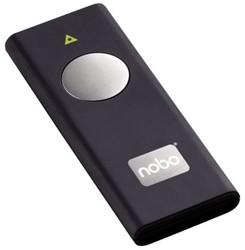 Laserpointer Nobo P1 inclusief 1x CR2032