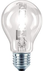 Halogeenlamp Philips Eco Classic E27 53W 850 Lumen