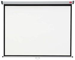 Projectiescherm Nobo wand 200x151.3cm