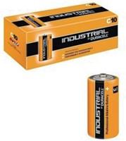 Batterij Industrial C alkaline doos à 10 stuks-1
