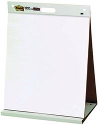 Meeting chart 3M Post-it 563 50.8cmx58.4cm blanco