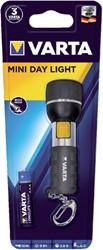 Zaklamp Varta Led day light mini met 1xAAA batterij