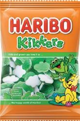 Haribo Kikkers 75gram