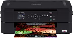 Multifunctional Brother DCP-J572DW