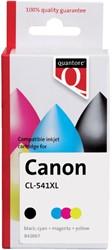Inkcartridge Quantore Canon CL-541XL kleur HC
