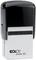 Tekststempel Colop Printer 53 port betaald