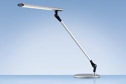 Bureaulamp Hansa ledlamp Delight aluminium