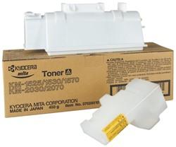 Toner Kyocera KM-1525/1530/2030 zwart