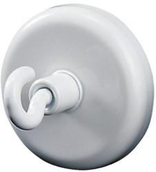 Magneet met haak Dahle 36mm draagkracht 8kg wit