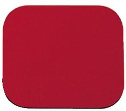 Muismat Fellowes standaard 200x228x4mm rood