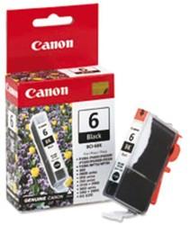 Inkcartridge Canon BCI-6 zwart