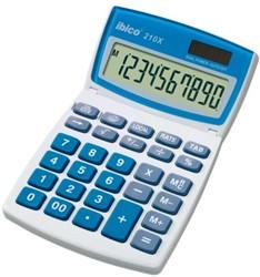 Rekenmachine Ibico 210X
