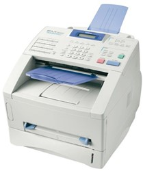 Laserfax Brother 8360P belg