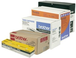 Brother supplies
