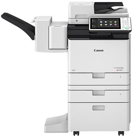 Canon Imagerunner Advance C256I -3