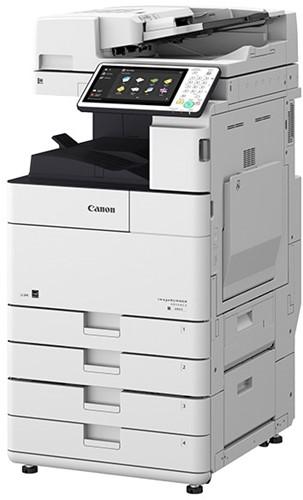 Canon Imagerunner advance C3520I III MFP