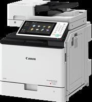 Canon Imagerunner Advance C256I