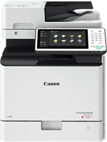 Canon IR Advance C356I-2
