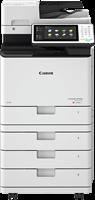 Canon Imagerunner Advance C256I -2