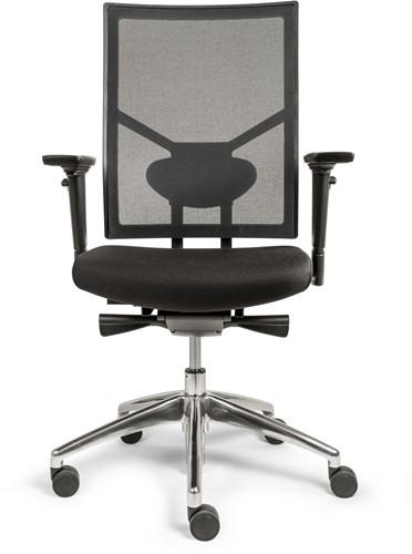 Kieft Chair Netweave 87E
