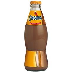Nutricia chocomel krat 24 flesjes 0,20  Nutricia chocomel krat 24 flesjes 0,20